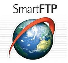 SmartFTP.