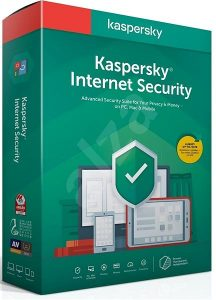 kaspersky internet security free