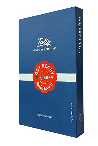 Tally ERP 9 GST Crack