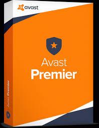 Avast Premier License Key Crack