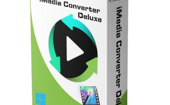 iSkysoft iMedia Converter Crack