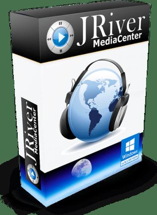 JRiver Media Center Crack